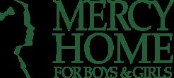 Mercyhome Logo
