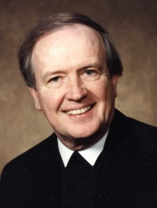 Brother Paul McDonough