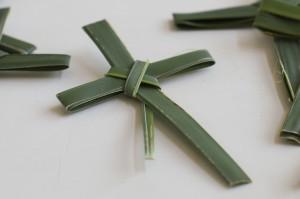 Cross Palm