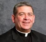 Fr. Scott Donahue, president/ceo
