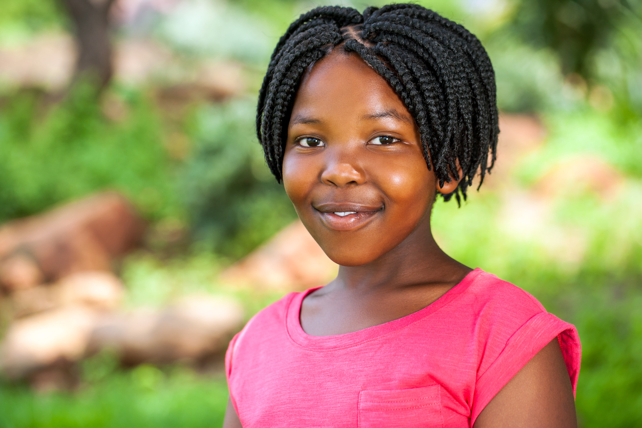 Brianna finds hope at Mercy Home.