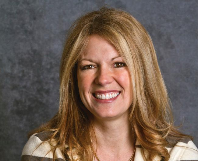 Cheryl Murphy named as Notable Women Executive Over 50