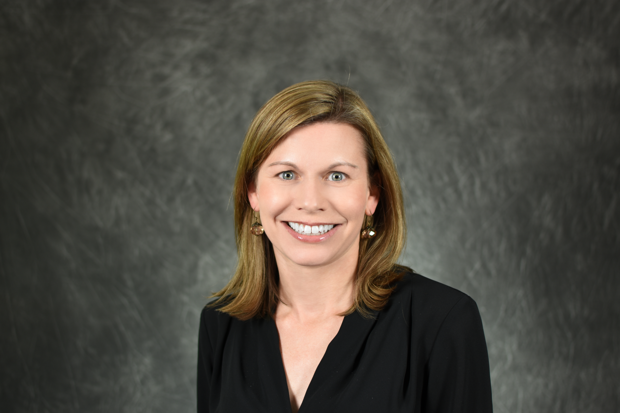 Liz Kuhn Tomka named Vice President of the Education and Career Resources department