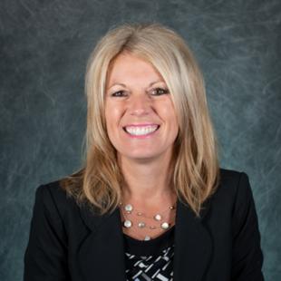 Headshot of Cheryl Murphy