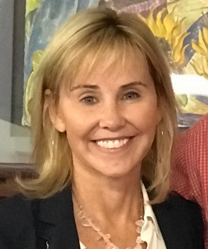 Headshot of Emily Cole