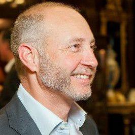 Nitel CEO: Rick Stern