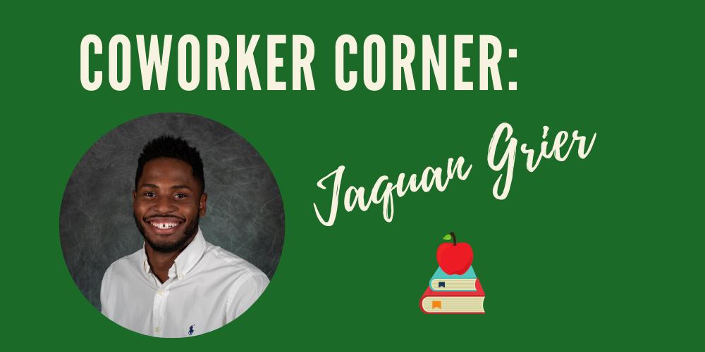 Jaquan Grier
