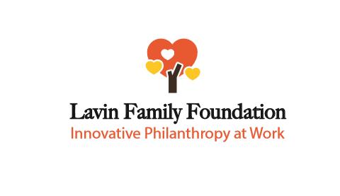 Lavin Family Foundation logo