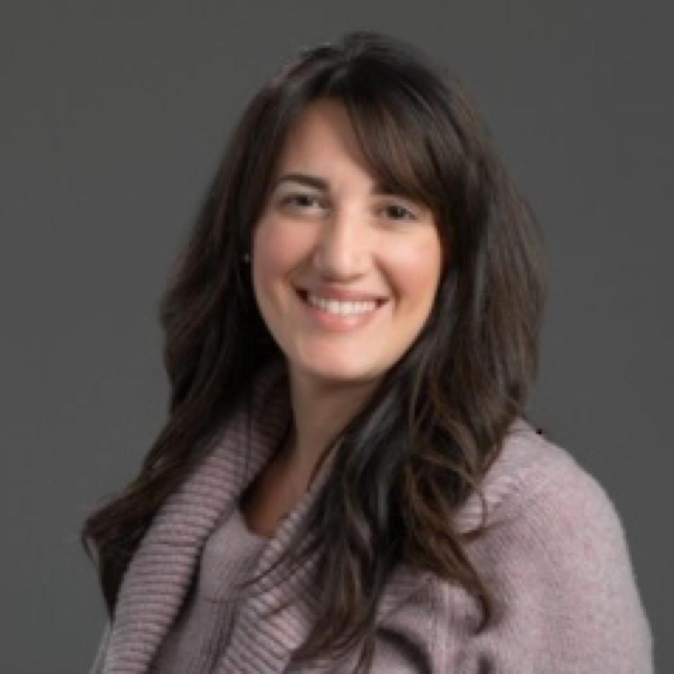 head shot of Sarah Juarez, MPH RN
