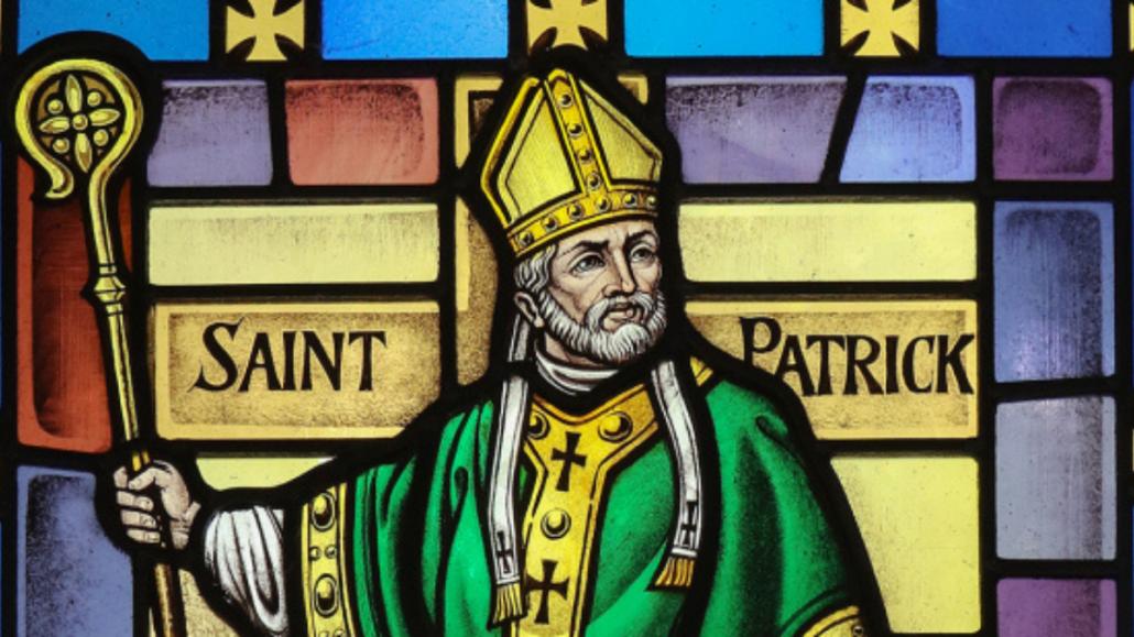 Prayer for the Faithful by Saint Patrick