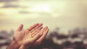 A Prayer to the Creator