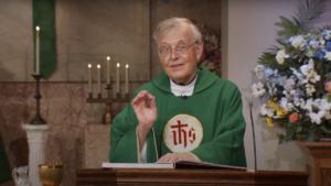 Very Rev. Greg Sakowicz